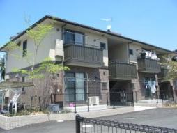 JR土讃線 琴平駅 徒歩9分の賃貸アパート