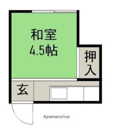 【敷金礼金0円!】あだち荘