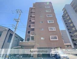 伊予鉄道環状線(JR松山駅経由) 宮田町駅 徒歩4分の賃貸マンション