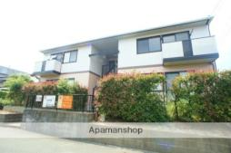 西鉄天神大牟田線 朝倉街道駅 徒歩13分の賃貸アパート