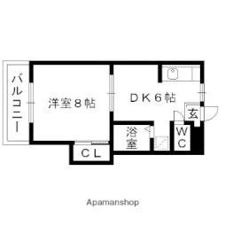 【敷金礼金0円!】シャロム新町