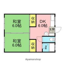 山隈駅 2.9万円