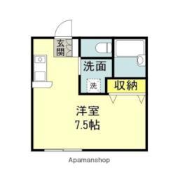 【敷金礼金0円!】久大本線 田主丸駅 徒歩21分