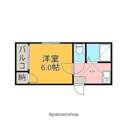 【敷金礼金0円!】マキシム久留米駅西