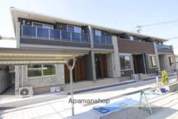 JR長崎本線 新鳥栖駅 徒歩6分の賃貸アパート