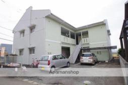 JR豊肥本線 武蔵塚駅 徒歩19分の賃貸アパート