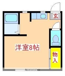 日当山駅 1.8万円