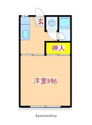 【敷金礼金0円!】肥薩線 日当山駅 徒歩9分