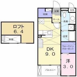 長野駅 6.3万円