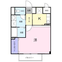 中津駅 3.5万円