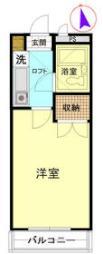 上熊谷駅 1.6万円
