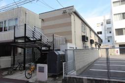西堀端駅 5.7万円