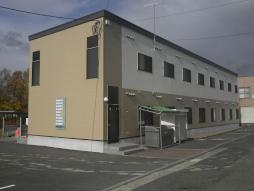 岩見沢駅 3.2万円