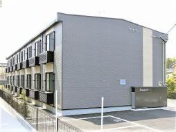 肥前鹿島駅 4.3万円