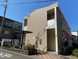 平和公園駅 4.3万円