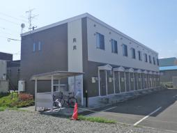 上野幌駅 3.8万円